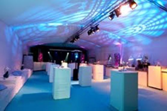 Alure Globe Marquees